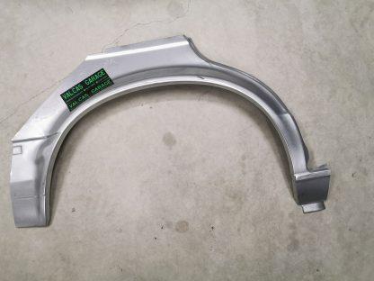 bmw e30 rear arch