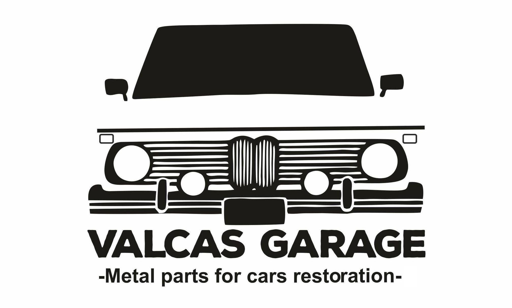 ValcasGarage